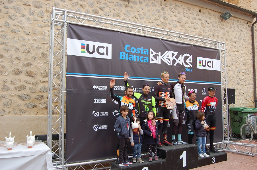 Costabalnca Bike Race 2017 Polop
