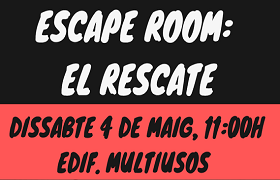 scape room